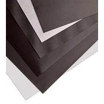 Магнитный винил с клеевым слоем  0.4мм, 30х20см